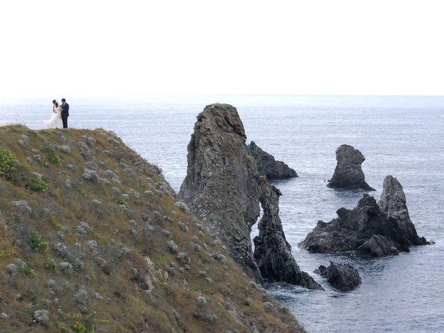 Le mariage de Matthieu et Anne Laure à Bangor, Morbihan 33
