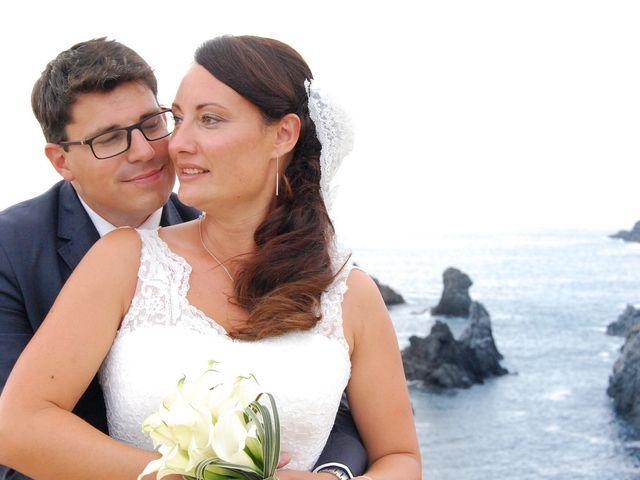 Le mariage de Matthieu et Anne Laure à Bangor, Morbihan 34
