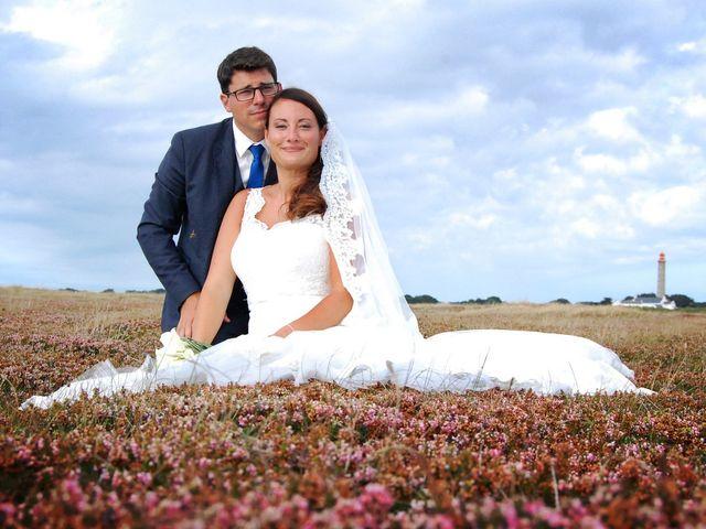 Le mariage de Matthieu et Anne Laure à Bangor, Morbihan 36