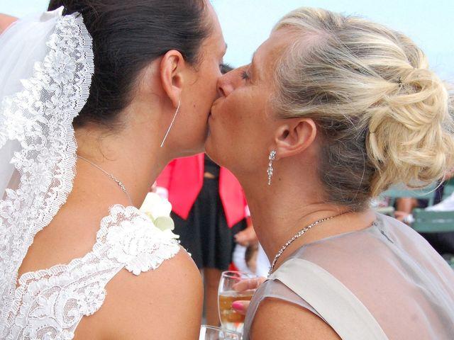 Le mariage de Matthieu et Anne Laure à Bangor, Morbihan 52