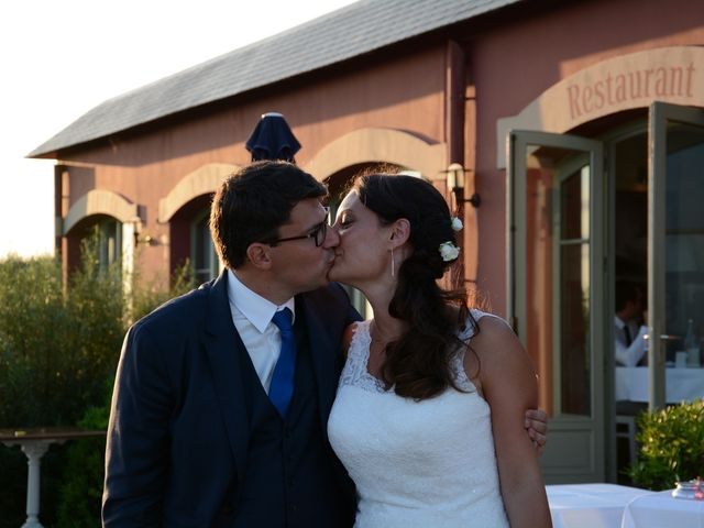 Le mariage de Matthieu et Anne Laure à Bangor, Morbihan 65