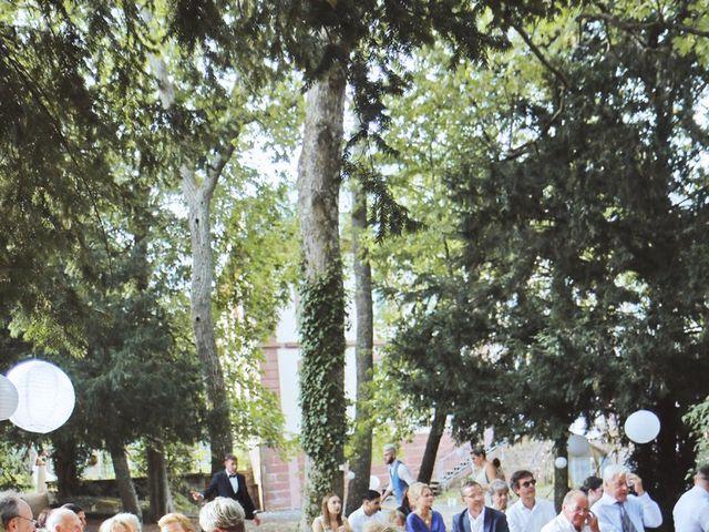 Le mariage de Julien et Fanny à Neuwiller-lès-Saverne, Bas Rhin 8