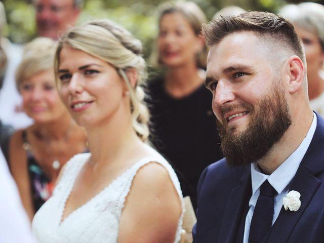Le mariage de Julien et Fanny à Neuwiller-lès-Saverne, Bas Rhin 10