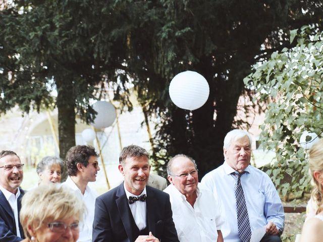Le mariage de Julien et Fanny à Neuwiller-lès-Saverne, Bas Rhin 14