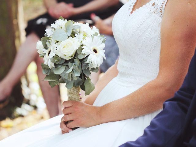 Le mariage de Julien et Fanny à Neuwiller-lès-Saverne, Bas Rhin 15