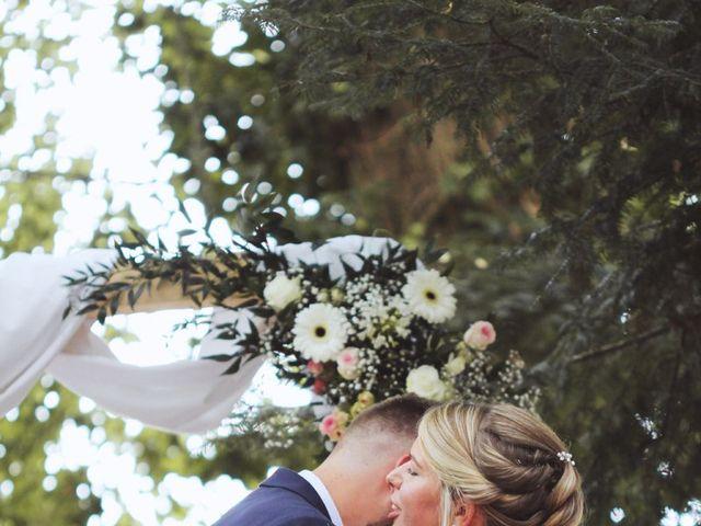 Le mariage de Julien et Fanny à Neuwiller-lès-Saverne, Bas Rhin 18