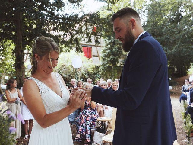 Le mariage de Julien et Fanny à Neuwiller-lès-Saverne, Bas Rhin 20