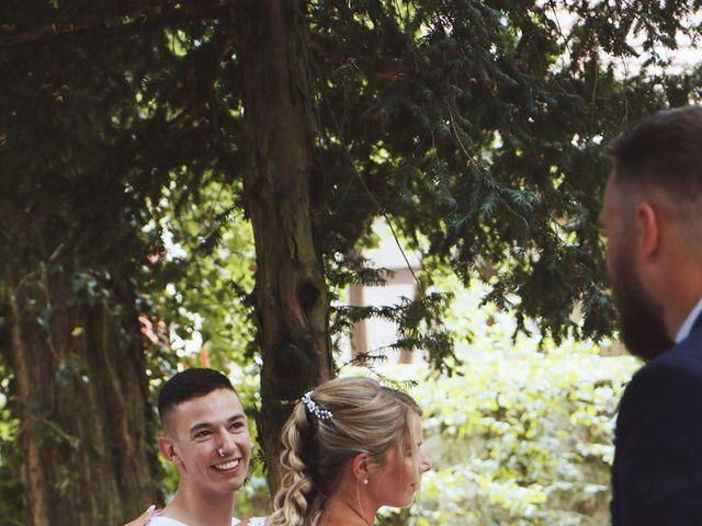 Le mariage de Julien et Fanny à Neuwiller-lès-Saverne, Bas Rhin 22