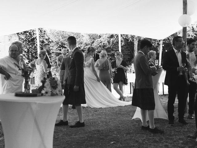 Le mariage de Julien et Fanny à Neuwiller-lès-Saverne, Bas Rhin 31