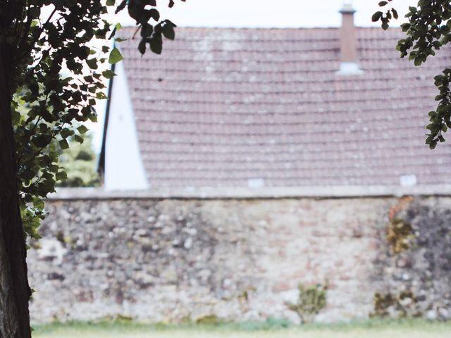 Le mariage de Julien et Fanny à Neuwiller-lès-Saverne, Bas Rhin 33
