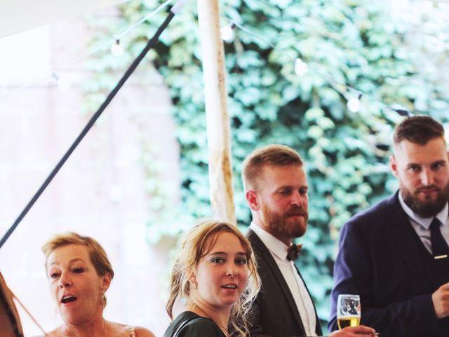 Le mariage de Julien et Fanny à Neuwiller-lès-Saverne, Bas Rhin 38
