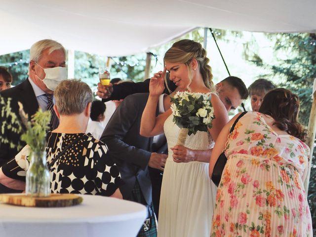 Le mariage de Julien et Fanny à Neuwiller-lès-Saverne, Bas Rhin 40