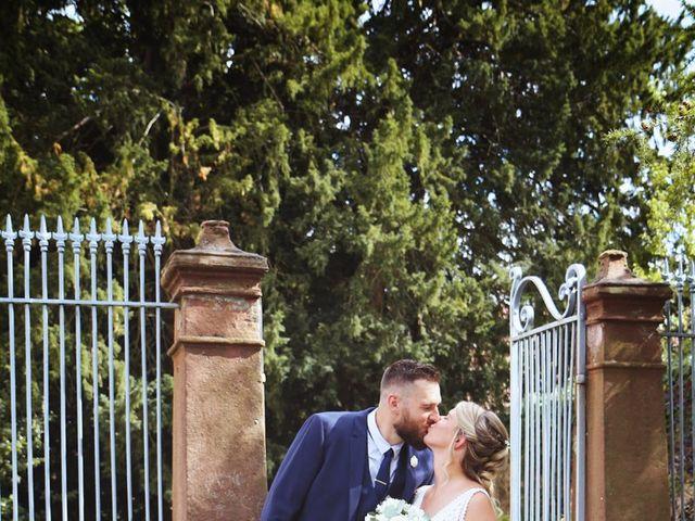 Le mariage de Julien et Fanny à Neuwiller-lès-Saverne, Bas Rhin 52