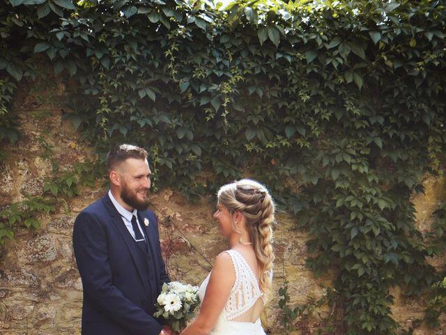 Le mariage de Julien et Fanny à Neuwiller-lès-Saverne, Bas Rhin 54