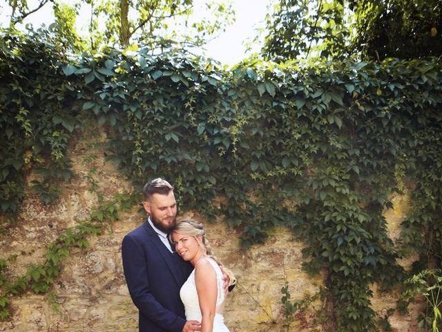 Le mariage de Julien et Fanny à Neuwiller-lès-Saverne, Bas Rhin 55