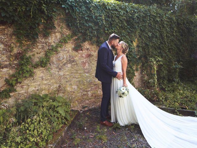 Le mariage de Julien et Fanny à Neuwiller-lès-Saverne, Bas Rhin 56