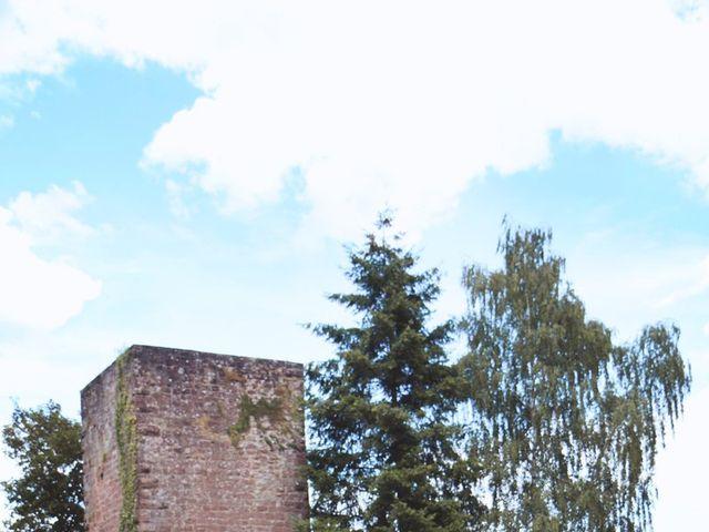 Le mariage de Julien et Fanny à Neuwiller-lès-Saverne, Bas Rhin 60