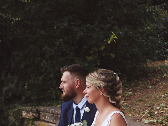 Le mariage de Julien et Fanny à Neuwiller-lès-Saverne, Bas Rhin 64
