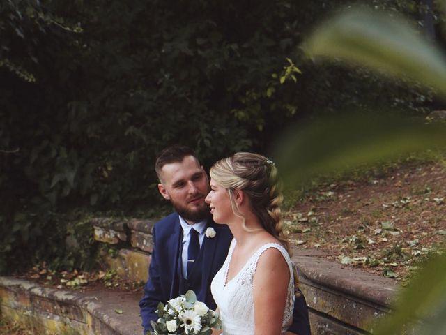 Le mariage de Julien et Fanny à Neuwiller-lès-Saverne, Bas Rhin 65