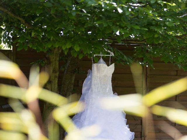 Le mariage de Manu et Cathy à Moussy-le-Neuf, Seine-et-Marne 8