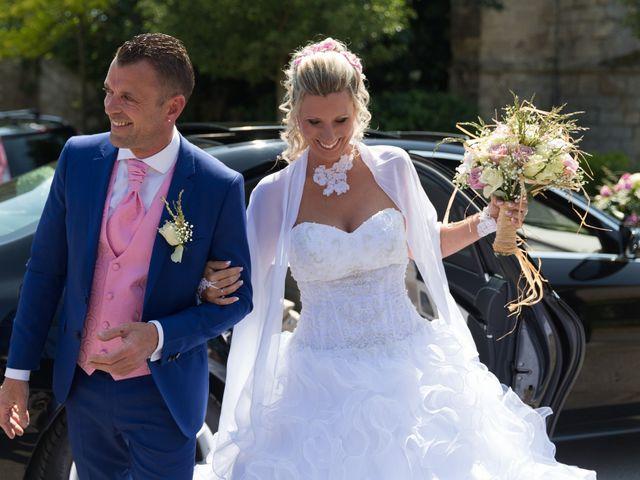 Le mariage de Manu et Cathy à Moussy-le-Neuf, Seine-et-Marne 42
