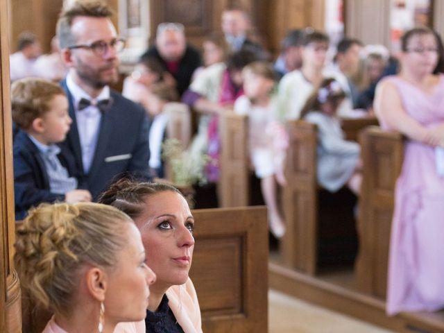 Le mariage de Manu et Cathy à Moussy-le-Neuf, Seine-et-Marne 61