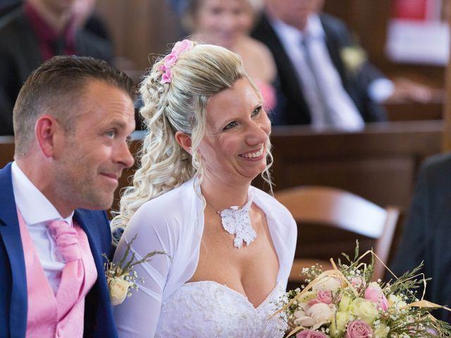 Le mariage de Manu et Cathy à Moussy-le-Neuf, Seine-et-Marne 62