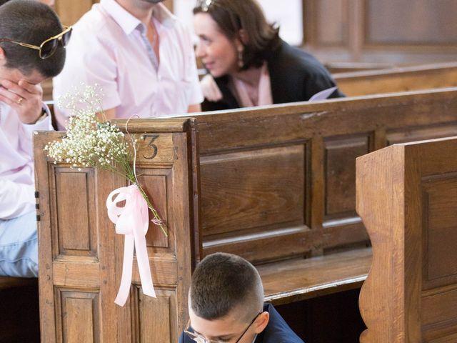 Le mariage de Manu et Cathy à Moussy-le-Neuf, Seine-et-Marne 63