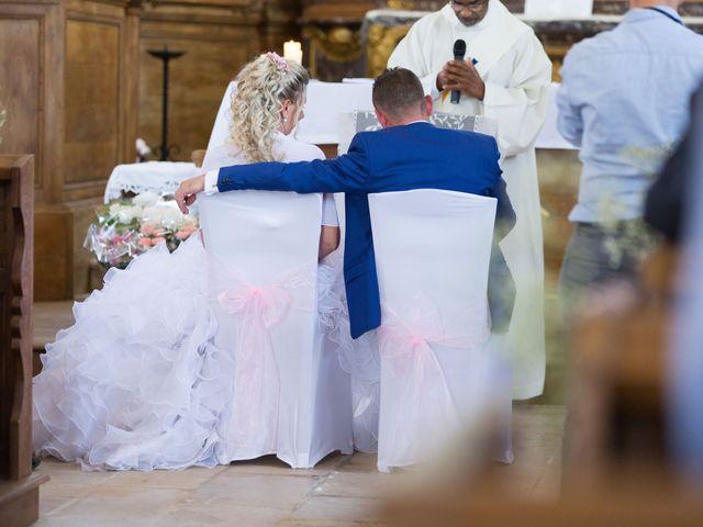 Le mariage de Manu et Cathy à Moussy-le-Neuf, Seine-et-Marne 64