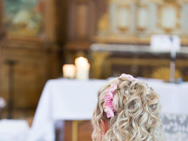Le mariage de Manu et Cathy à Moussy-le-Neuf, Seine-et-Marne 66