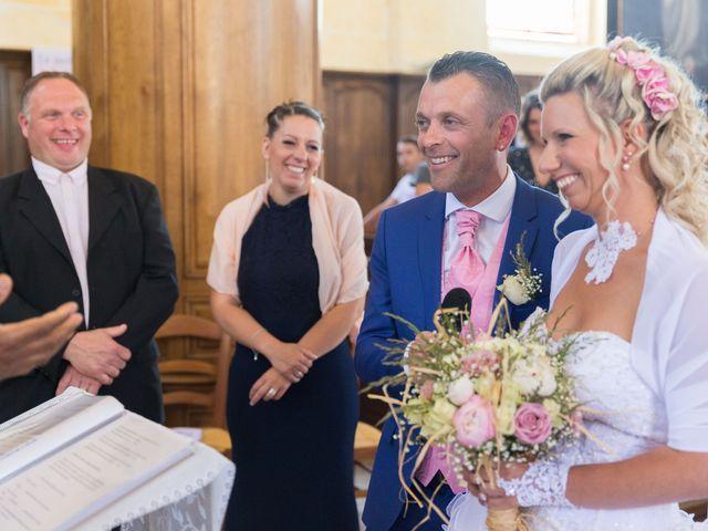 Le mariage de Manu et Cathy à Moussy-le-Neuf, Seine-et-Marne 67