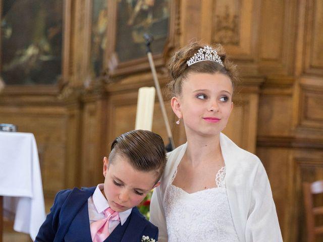 Le mariage de Manu et Cathy à Moussy-le-Neuf, Seine-et-Marne 68