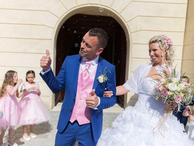 Le mariage de Manu et Cathy à Moussy-le-Neuf, Seine-et-Marne 69