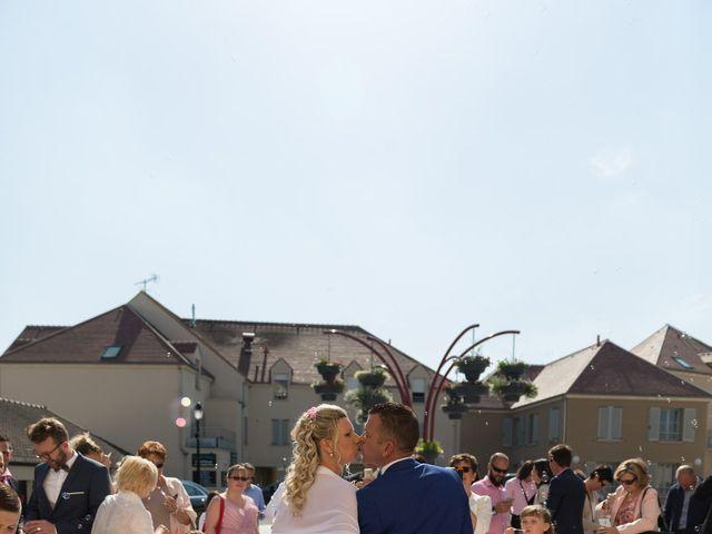 Le mariage de Manu et Cathy à Moussy-le-Neuf, Seine-et-Marne 70