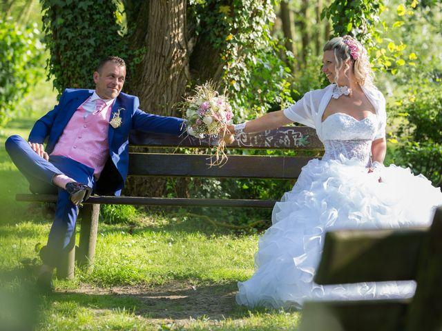 Le mariage de Manu et Cathy à Moussy-le-Neuf, Seine-et-Marne 76