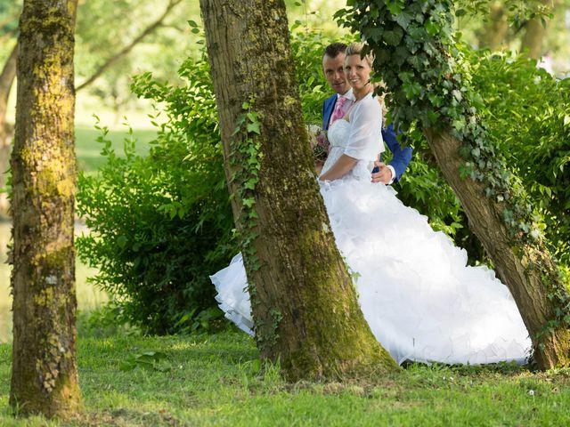 Le mariage de Manu et Cathy à Moussy-le-Neuf, Seine-et-Marne 77