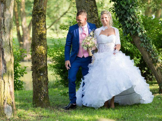 Le mariage de Manu et Cathy à Moussy-le-Neuf, Seine-et-Marne 78