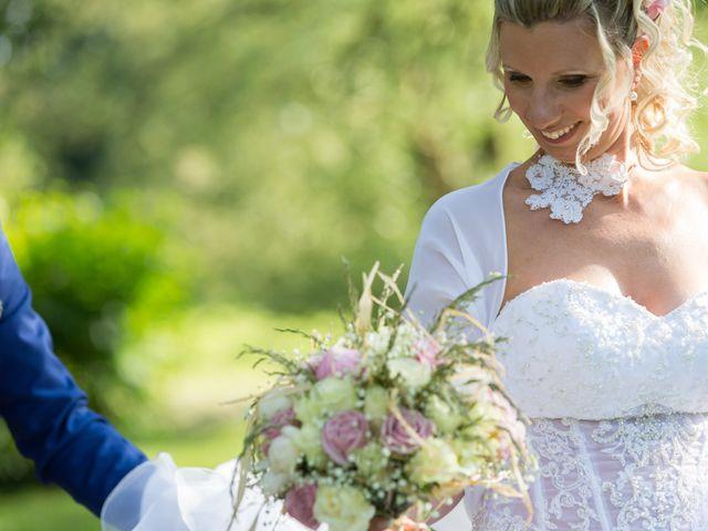 Le mariage de Manu et Cathy à Moussy-le-Neuf, Seine-et-Marne 81