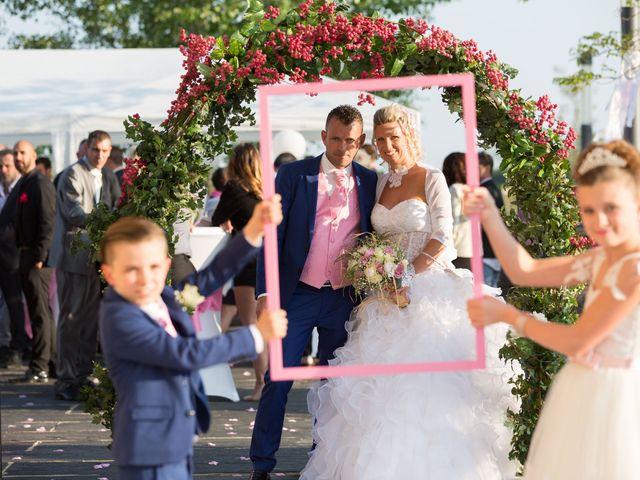 Le mariage de Manu et Cathy à Moussy-le-Neuf, Seine-et-Marne 90