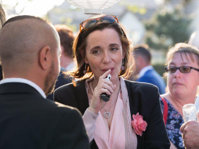 Le mariage de Manu et Cathy à Moussy-le-Neuf, Seine-et-Marne 91