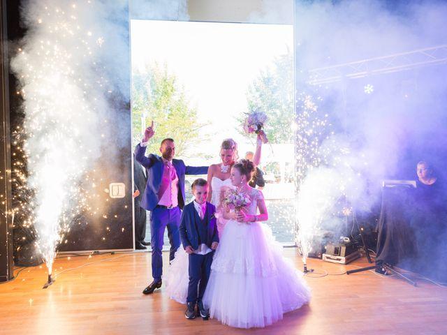 Le mariage de Manu et Cathy à Moussy-le-Neuf, Seine-et-Marne 99