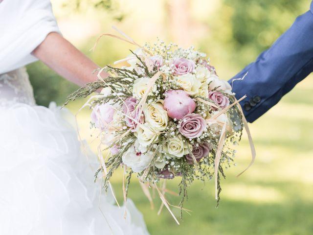 Le mariage de Manu et Cathy à Moussy-le-Neuf, Seine-et-Marne 117
