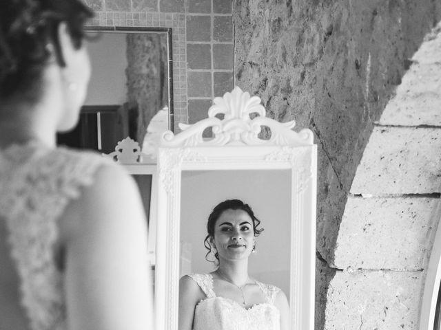 Le mariage de Benjamin et Cécile à Bazoches-en-Dunois, Eure-et-Loir 12