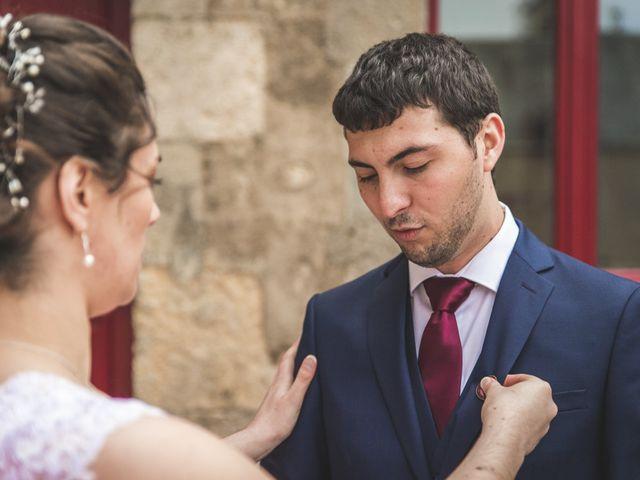 Le mariage de Benjamin et Cécile à Bazoches-en-Dunois, Eure-et-Loir 14