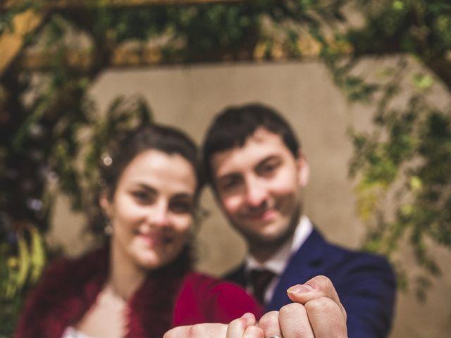 Le mariage de Benjamin et Cécile à Bazoches-en-Dunois, Eure-et-Loir 22