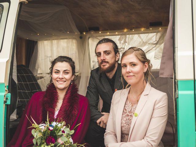 Le mariage de Benjamin et Cécile à Bazoches-en-Dunois, Eure-et-Loir 29