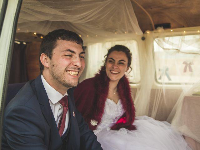Le mariage de Benjamin et Cécile à Bazoches-en-Dunois, Eure-et-Loir 31