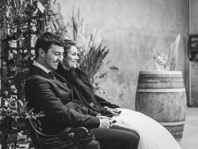 Le mariage de Benjamin et Cécile à Bazoches-en-Dunois, Eure-et-Loir 36