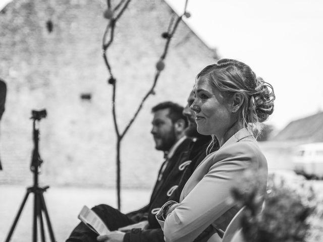 Le mariage de Benjamin et Cécile à Bazoches-en-Dunois, Eure-et-Loir 39