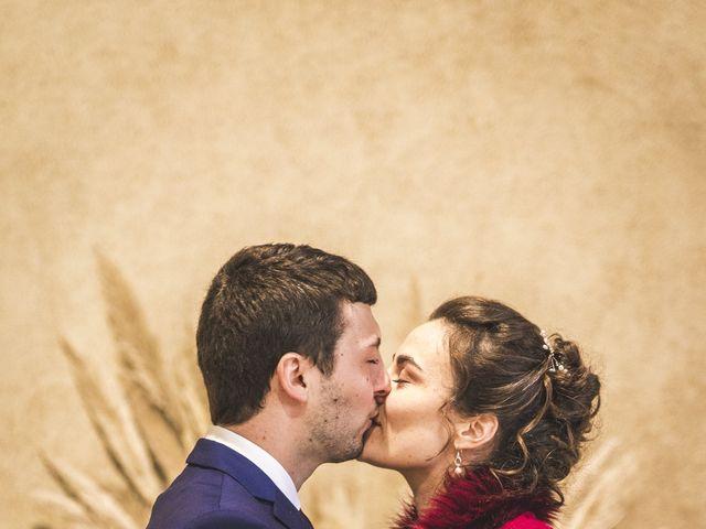 Le mariage de Benjamin et Cécile à Bazoches-en-Dunois, Eure-et-Loir 41